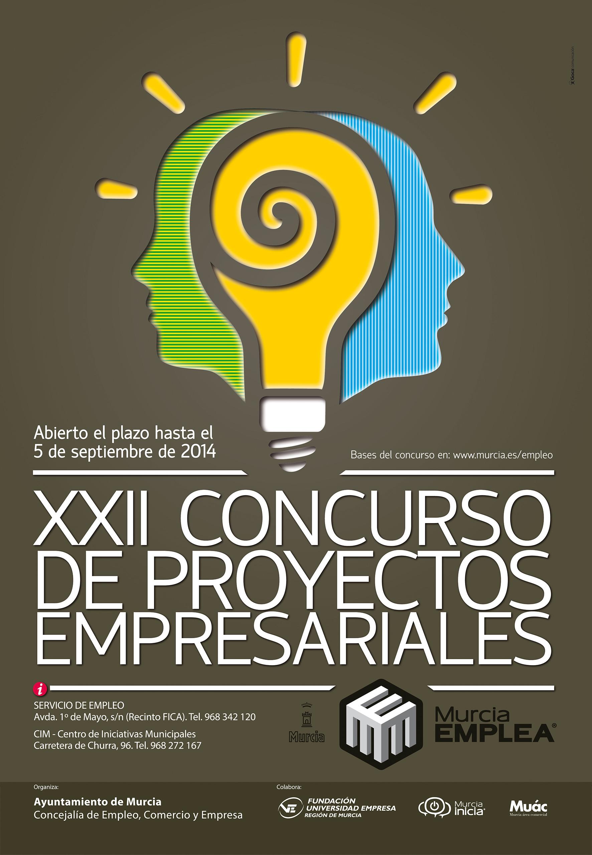 publi_XXIIconcurso_emprendedores